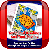Tarot Card Readings & Destiny
