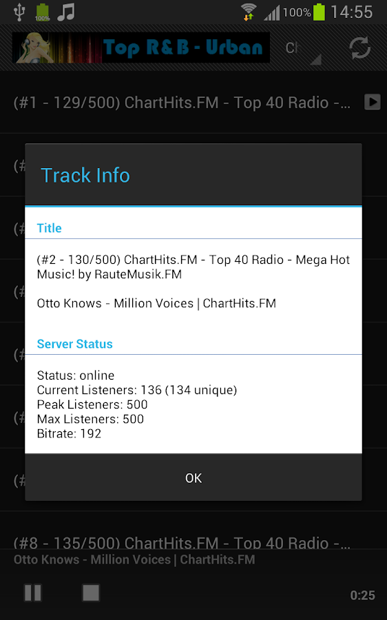Top R&B Urban Radio FULL - Android Apps on Google Play