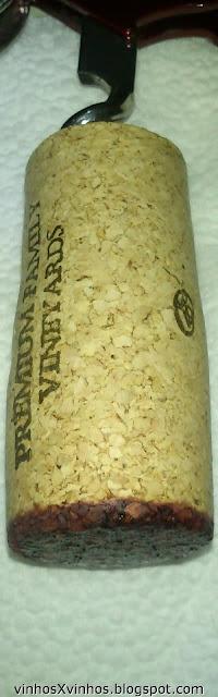 Rolha granulada
