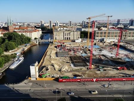 Santier Palat Berlin
