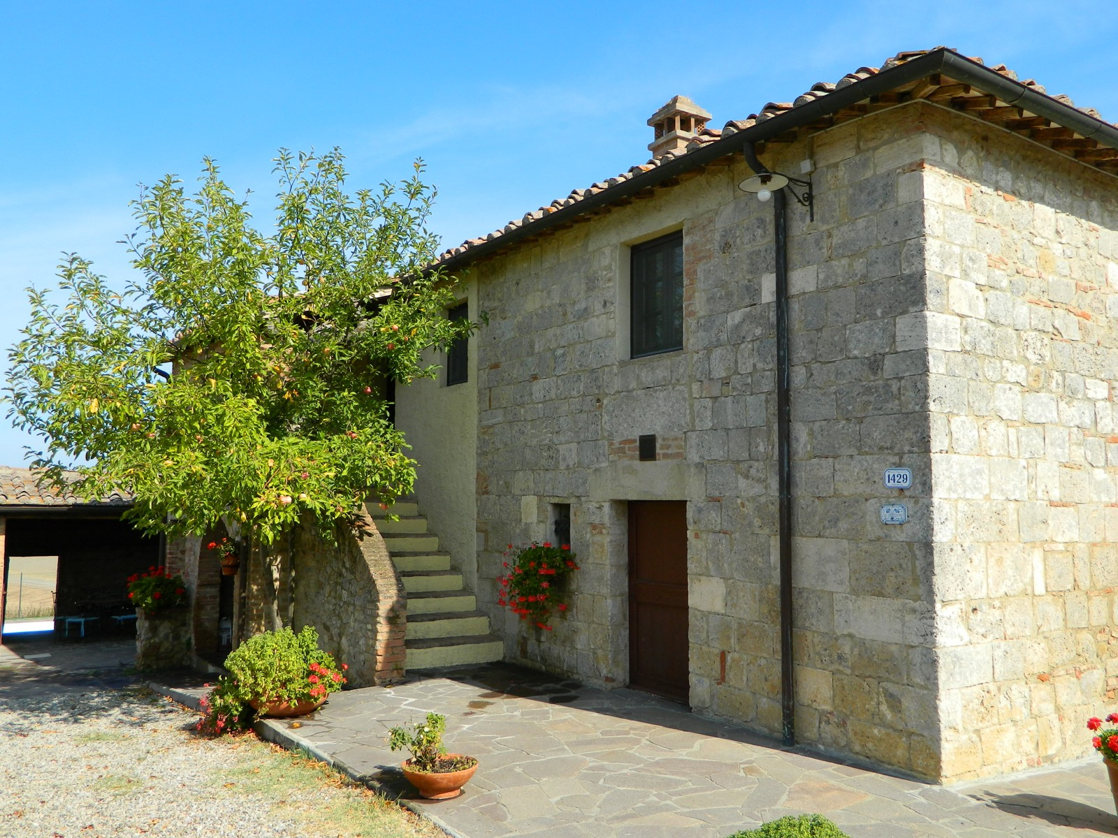 Casale Stine_Monteroni d'Arbia_3