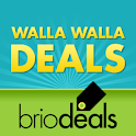 Walla Walla Deals logo