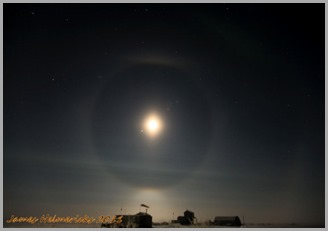 Moon-Jupiter-Halo