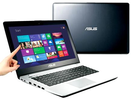 Asus VivoBook A451LB