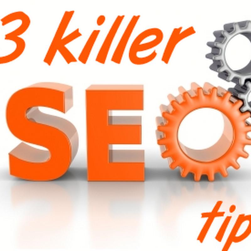 Bing Sitemap Generator: 13 Killer SEO Tips For Beginner Bloggers