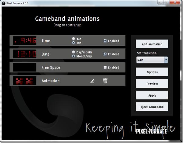 #ad minecraft gameband 2 #gameonthego