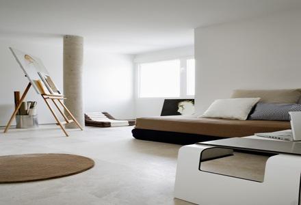 Interior-moderno-Casa-Cambrils-Ábaton
