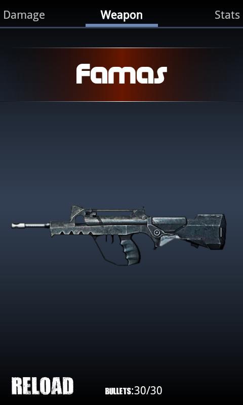 Battlefield 3 Guns- screenshot