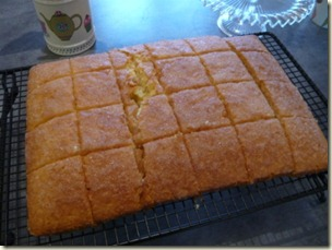 lemon drizzle 7