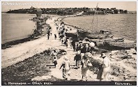 Фото Несебра начала XX века. Болгария. www.timeteka.ru