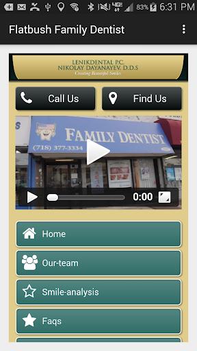 Flatbush Family Dentist