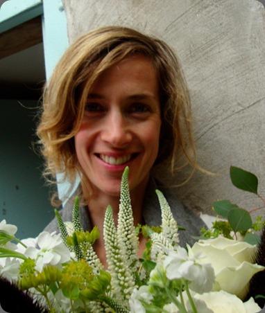 me amanda davy flowers