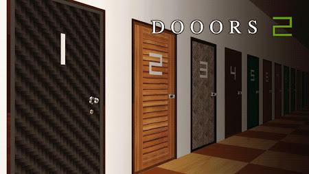 DOOORS2 - room escape game - 2.0.0 screenshot 558144