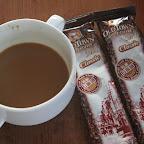 """Thank you Tun Gan for his """"self-prepared"""" 3-in-1 coffee"""