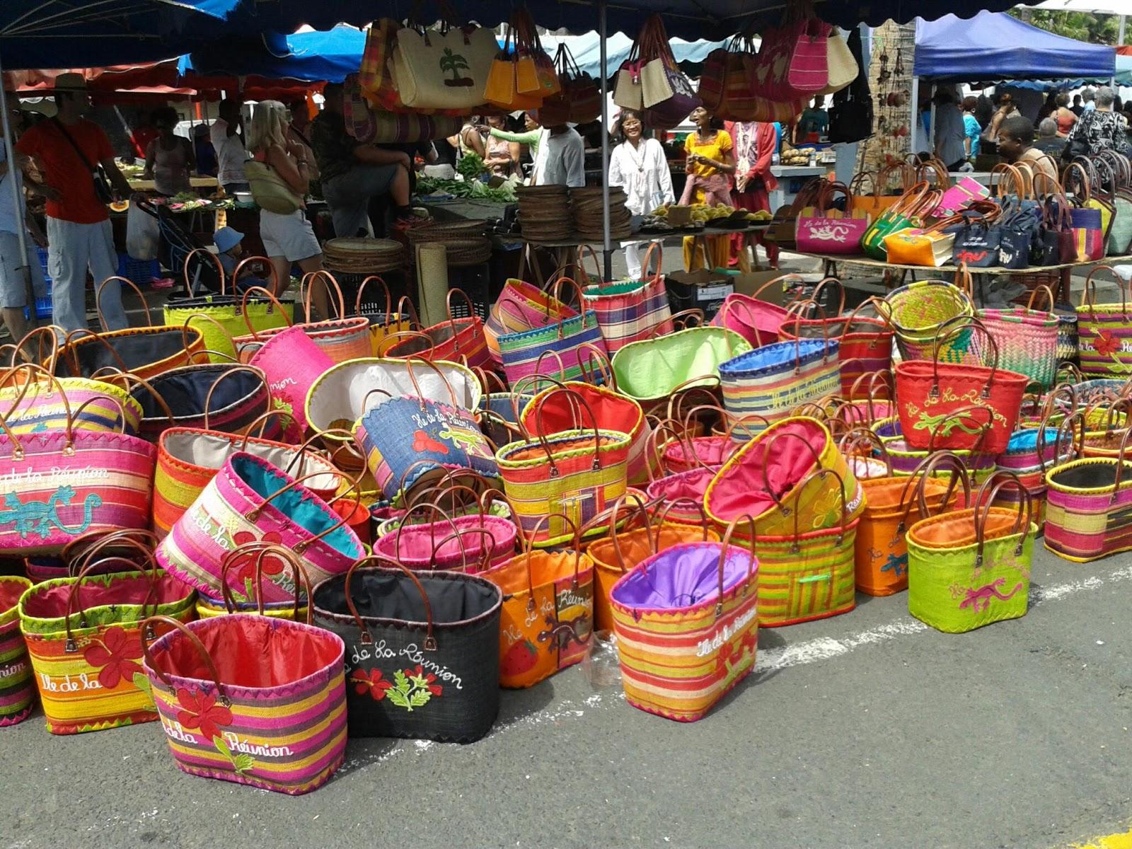 Direction La Réunion: Petit Tour à Saint Paul