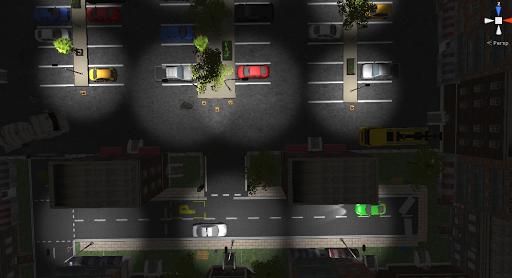 Midnight Parking 3D