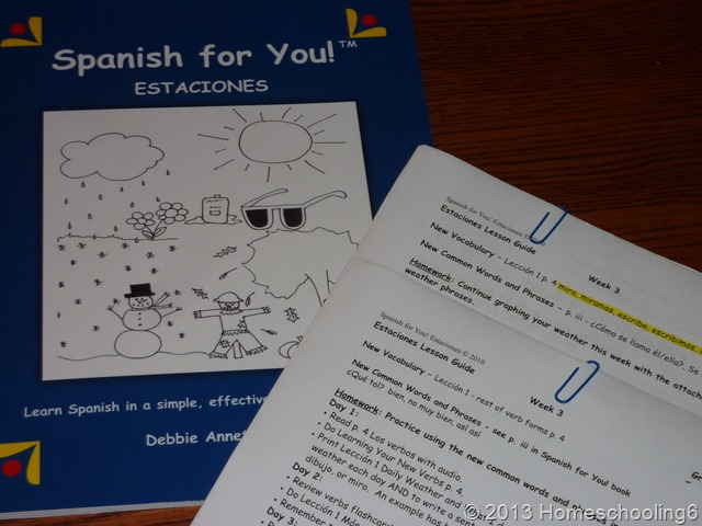 Spanish For You!