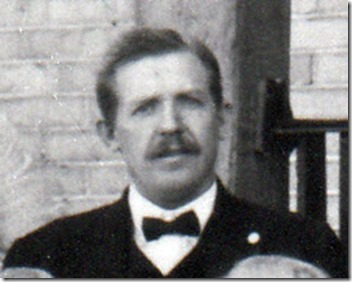 Carl Albert Gillberg Cropped