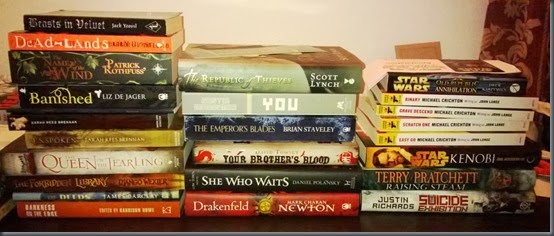 BooksReceived-20131102-WFC