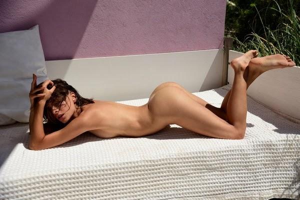 [Playboy Plus] Olivia Peltzer - Playboy GermanyReal Street Angels