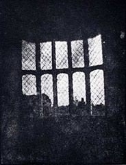 1835 - Henry Fox Talbot (positive) images using paper