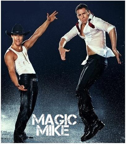 Magic Mike Play