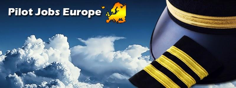 ✈ Pilot Jobs Europe ✈