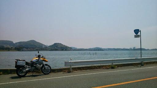 [写真]浜名湖・湖西