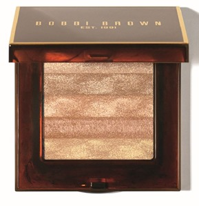 Bobbi Brown Holiday Gift Giving Shimmer_Brick_Copper_Diamond