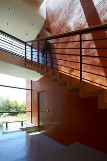 Three Wall House Kovac Architects