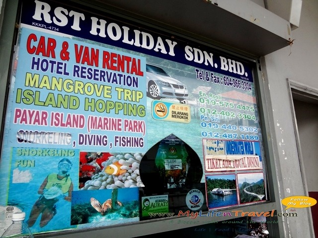 langkawi best car rental