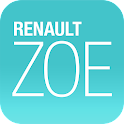 Renault ZOE for UK icon