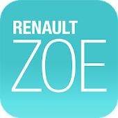 Renault ZOE for UK