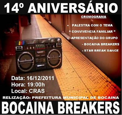 bocaina breakers