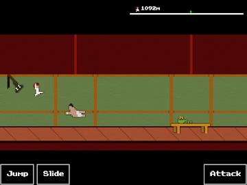 Kung Fu FIGHT! (Free) Screenshot 8