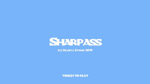 Sharpass