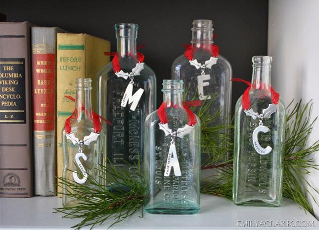 Lisa Leonard ornaments