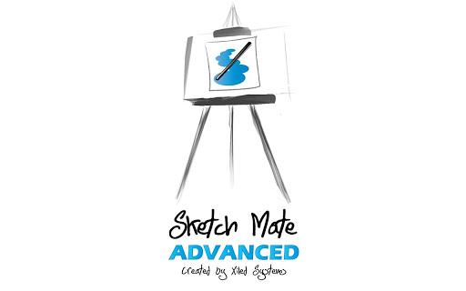 Sketch Mate Advanced