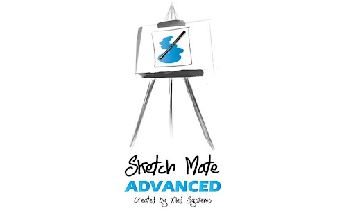 Sketch Mate Advanced- screenshot thumbnail