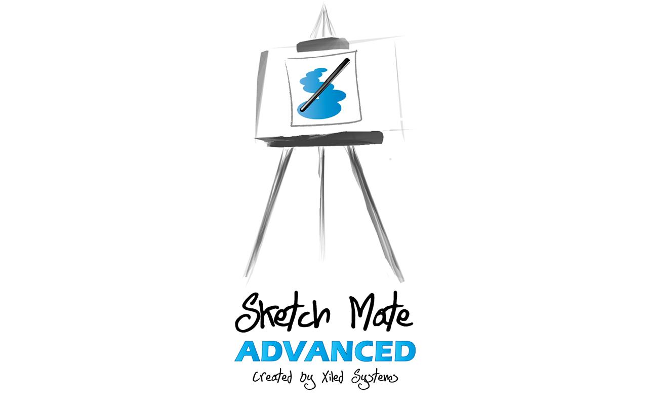 Sketch Mate Advanced- screenshot