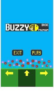 Buzzy Bee Premium- screenshot thumbnail