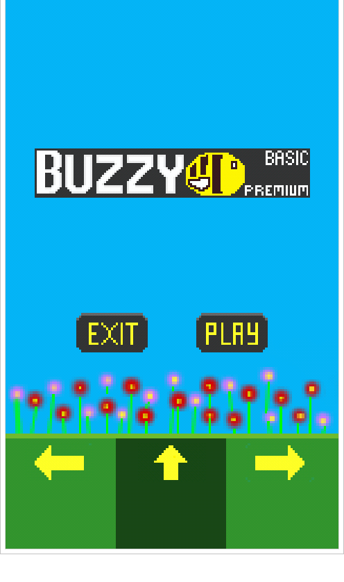 Buzzy Bee Premium- screenshot
