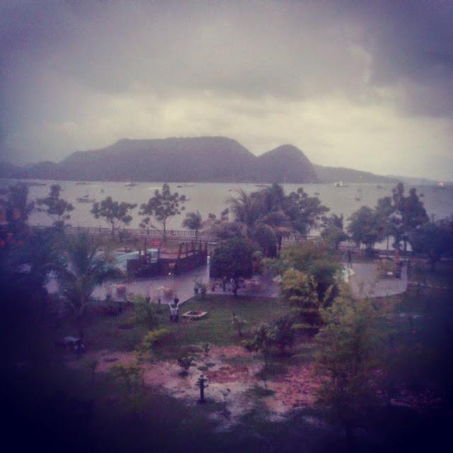 Cuti-cuti Malaysia - Pulau Langkawi