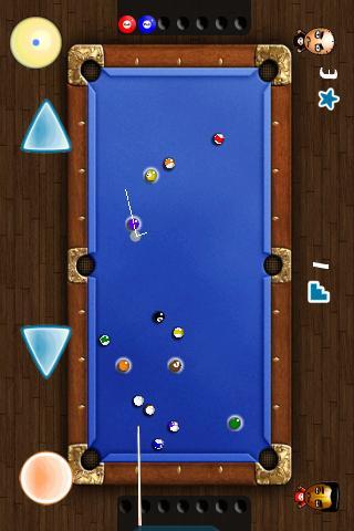 8ball- screenshot