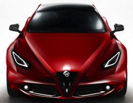 Alfa Romeo Giulia 2015.html | Car Review, Specs, Price and Release