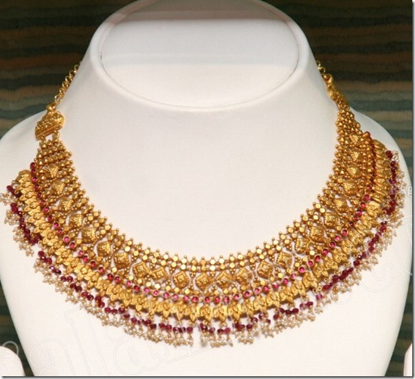 GRT Necklaces Collection