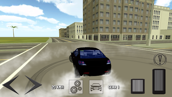 Extreme Car Driving 3D 5