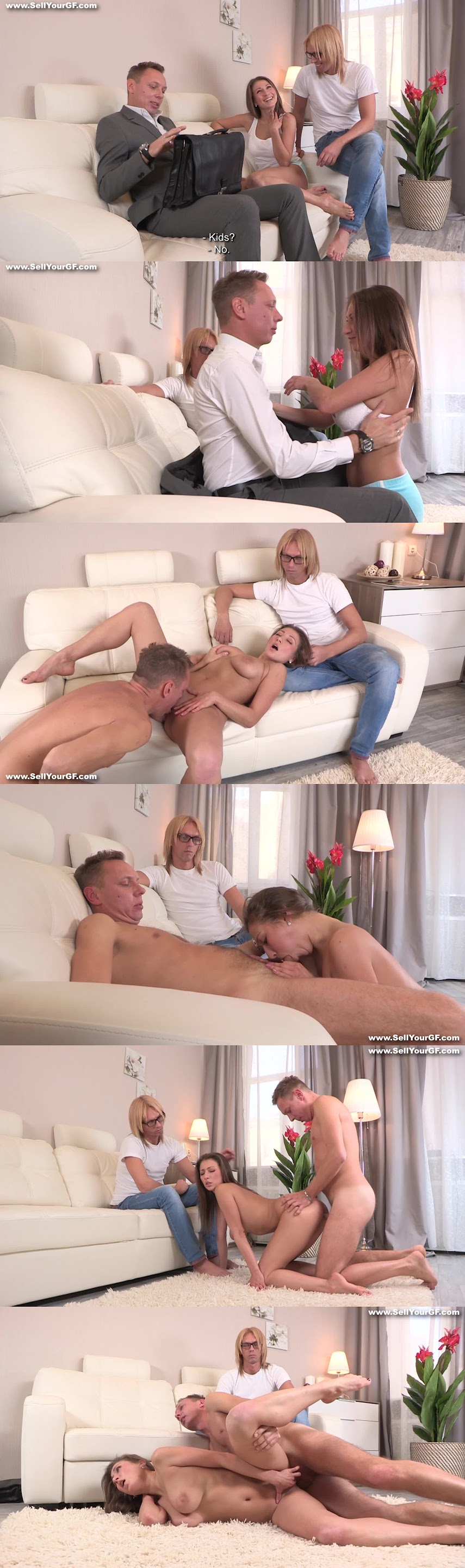 SellYourGF wsyg1038 My boss fucked my wife