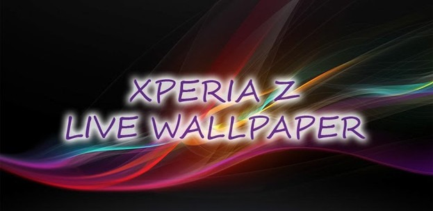 xperia-z-live-wallpaper