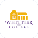Whittier College icon